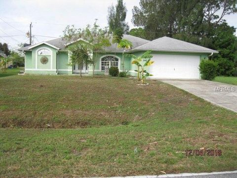 Photo of 246 Ortiz Blvd, North Port, FL 34287