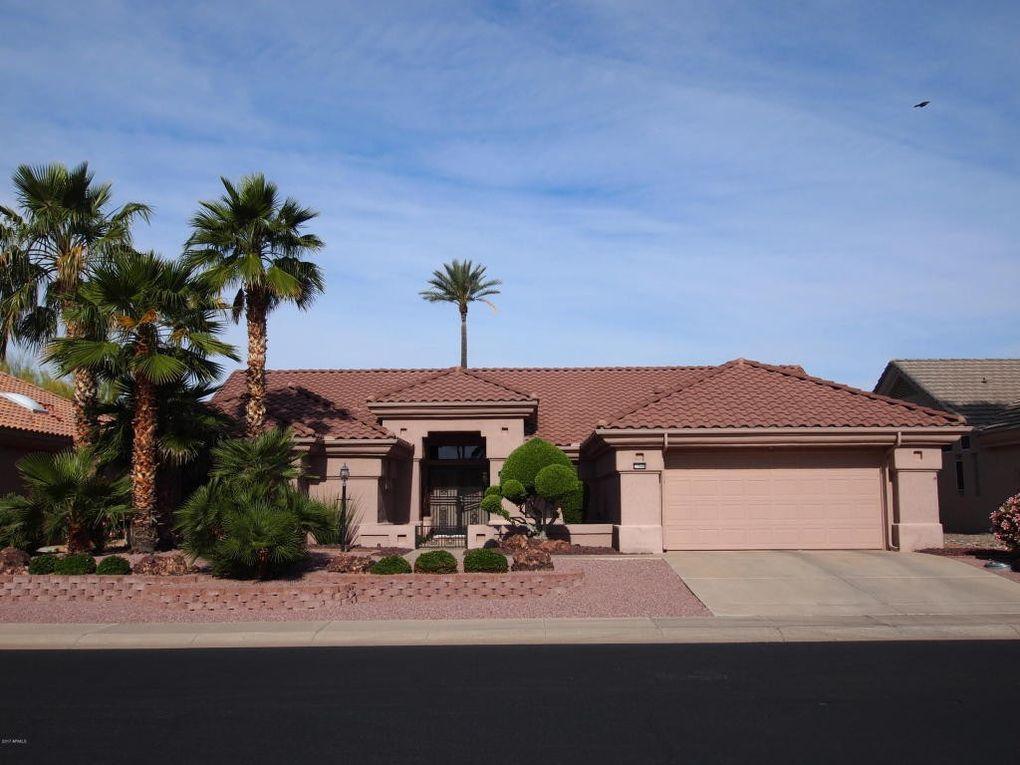 22008 N Dusty Trail Blvd, Sun City West, AZ 85375