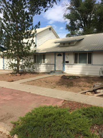 Photo of 225 Sherman Ave, Ordway, CO 81063