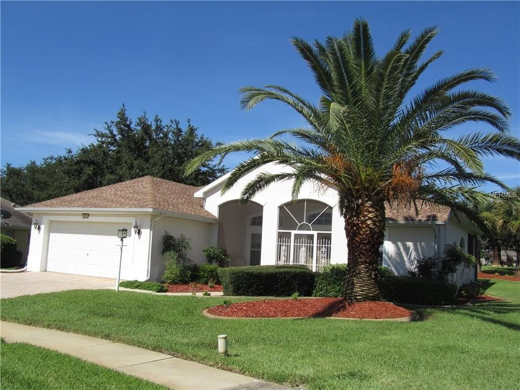 26943 Honeymoon Ave, Leesburg, FL 34748