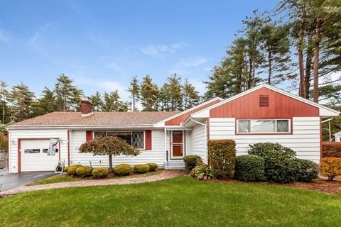 Stoughton Ma Houses For Sale With Swimming Pool Realtorcom