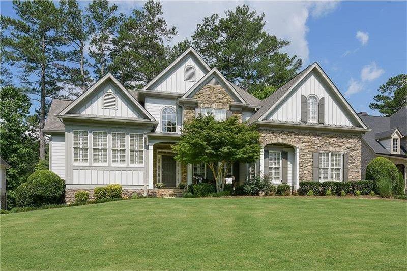 Marvelous 2311 Starr Lake Dr Nw Acworth Ga 30101 Home Remodeling Inspirations Propsscottssportslandcom