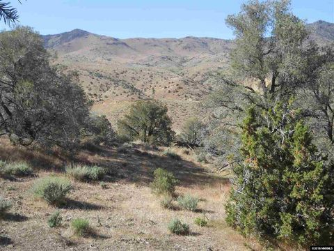 6 Mile Cyn, Virginia City, NV 89403