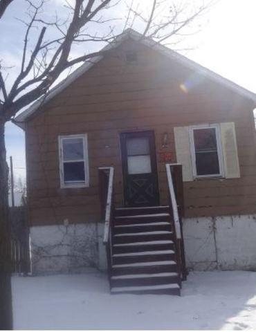 410 Ward Ave, Joliet, IL 60432