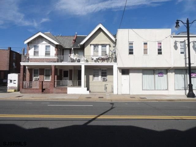 2607 Pacific Ave, Atlantic City, NJ 08401