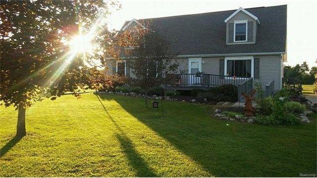 3878 Briggs Rd, Marathon Township, MI 48464 - Home For ...