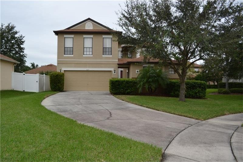 5017 Sweet Cedar Cir, Orlando, FL 32829