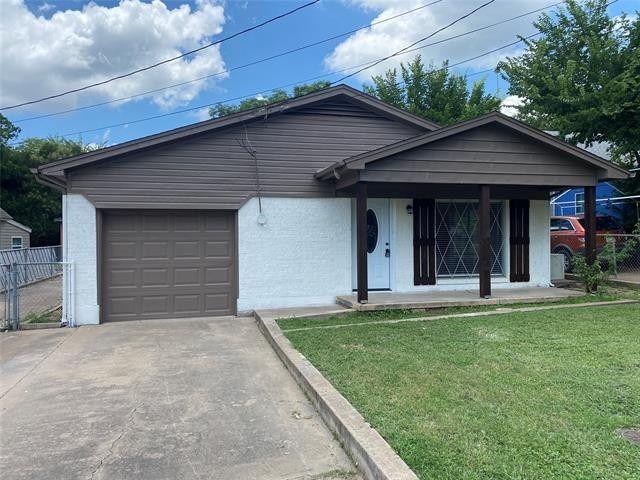 207 7th Ave NE Mineral Wells, TX 76067