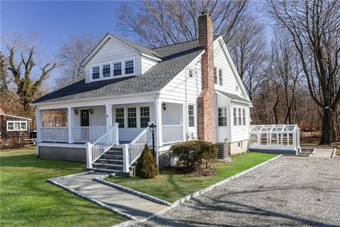 Photo of 6 Bedford Banksville Rd, Bedford, NY 10506