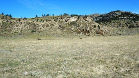 Nsn Highway 420, Nye Area, MT 59061