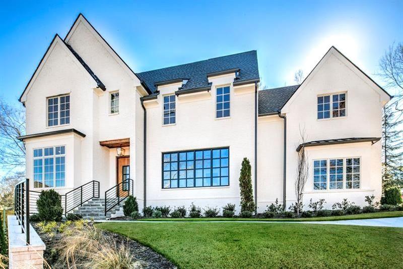 Atlanta Property Tax Records
