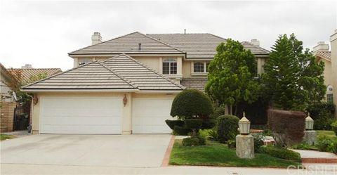 17830 Arvida Dr, Granada Hills, CA 91344
