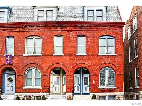 4 Bedroom Homes for Sale in Soulard Historic District