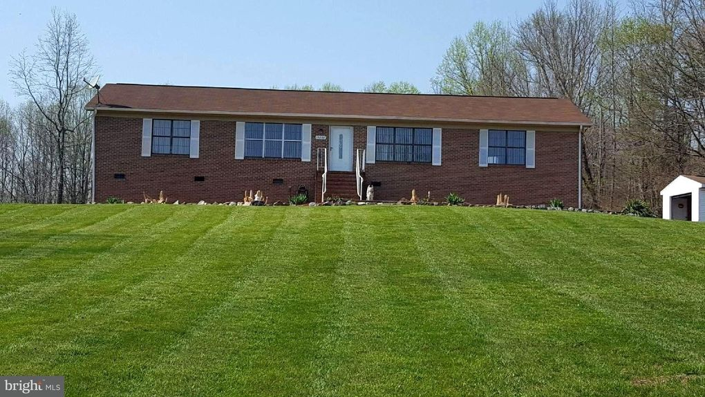 Wondrous 13222 Van Brady Rd Upper Marlboro Md 20772 Download Free Architecture Designs Aeocymadebymaigaardcom