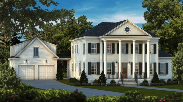 433 river club rd lexington sc 29072 for Custom home builders lexington sc