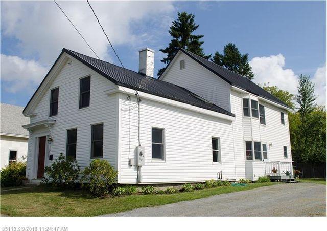 277 Elm St Bangor Me 04401 Home For Sale Real Estate