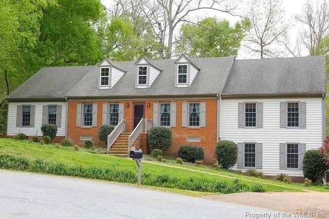 115 Queen Anne Dr, Williamsburg, VA 23185