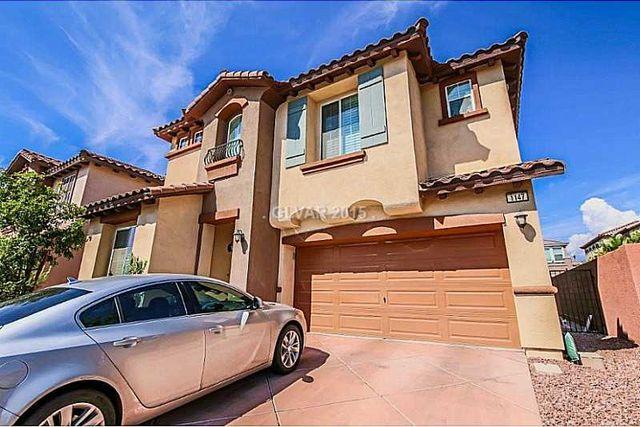 1147 Brewster St, Las Vegas, NV 89135 Main Gallery Photo#1