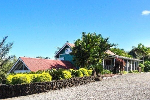 Hawi Houses