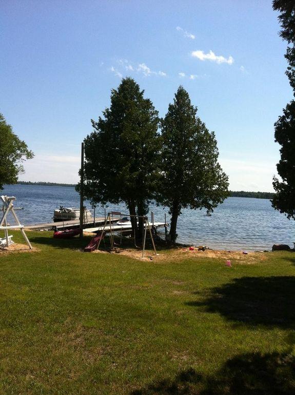 Homes For Sale On Caribou Lake Michigan