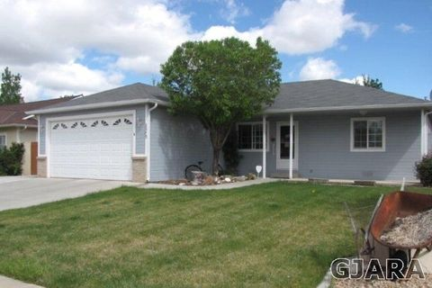 2834 1/2 Pitchblend Ct, Grand Junction, CO 81503