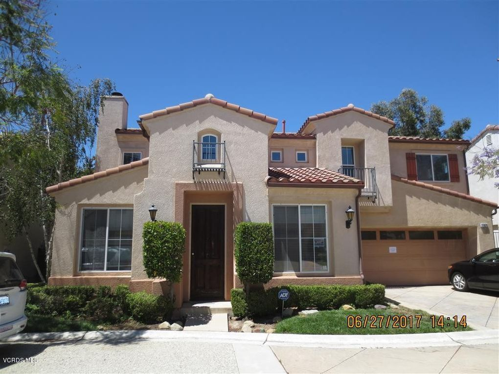 Ventura County Property Rentals