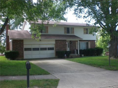 trotwood, oh 5-bedroom homes for sale - realtor®