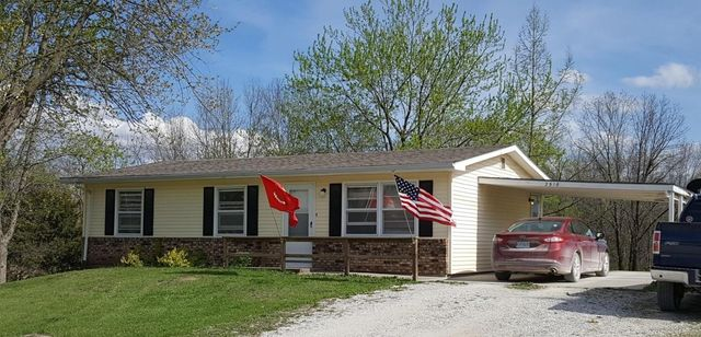 Moberly Mo Properties At  County Road