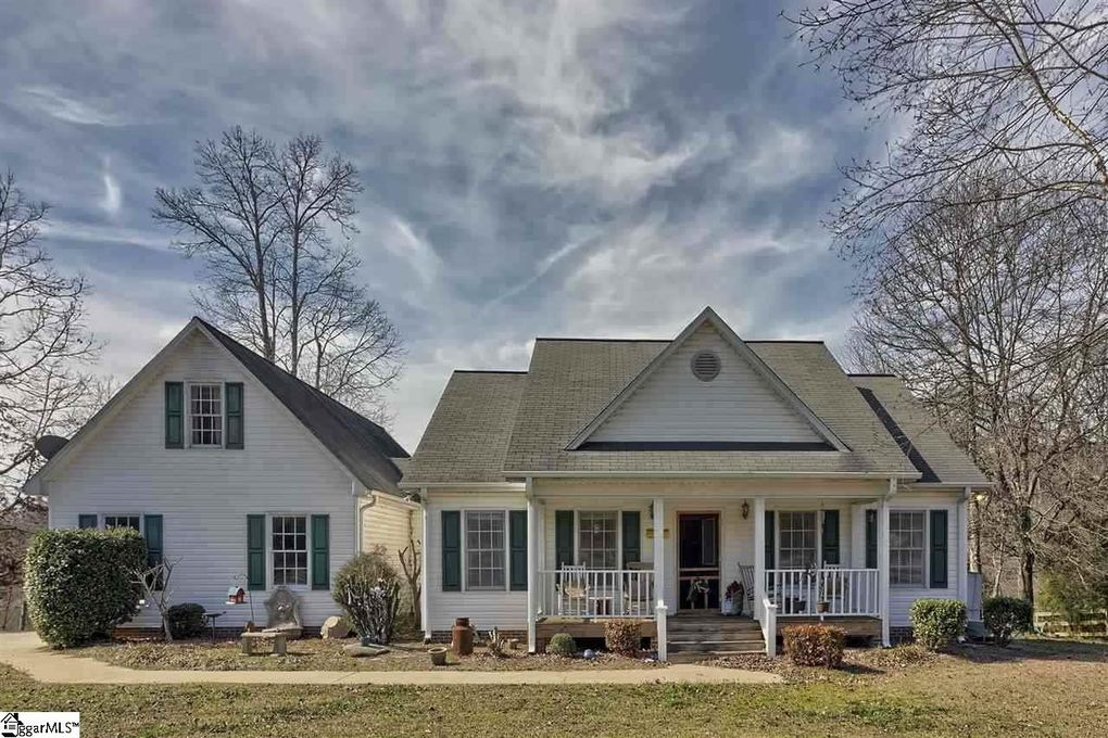 245 Little Virginia Rd, Fountain Inn, SC 29644