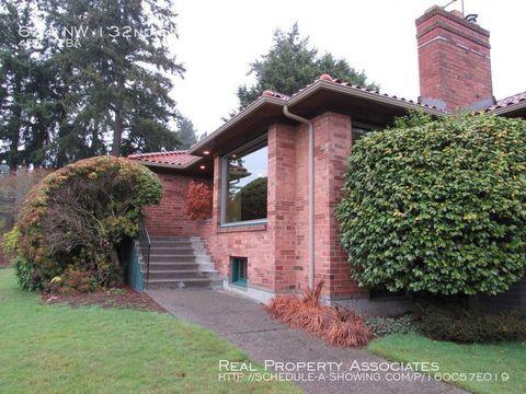 Photo of 624 Nw 132nd St, Seattle, WA 98177