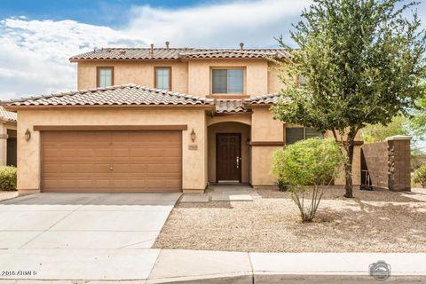 20868 N Carmen Ave, Maricopa, AZ 85139