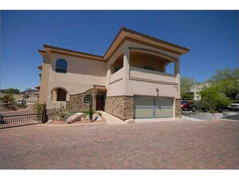 Condos And Townhomes For Sale In Downtown El Paso El Paso