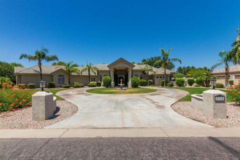 Photo of 2334 E Cloud Dr, Chandler, AZ 85249
