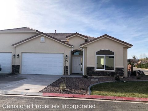 Photo of 248 N 2585 W, Hurricane, UT 84737