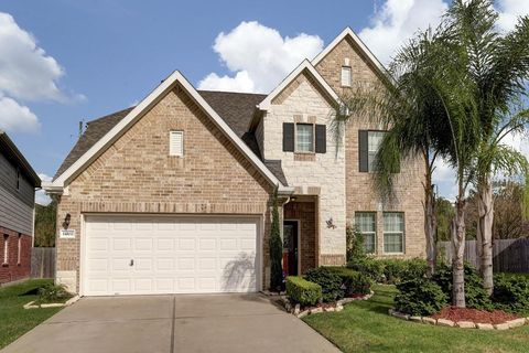 14102 Grovemist Ln, Houston, TX 77082 - Richmond Trace Patio Homes, Houston, TX Real Estate & Homes For