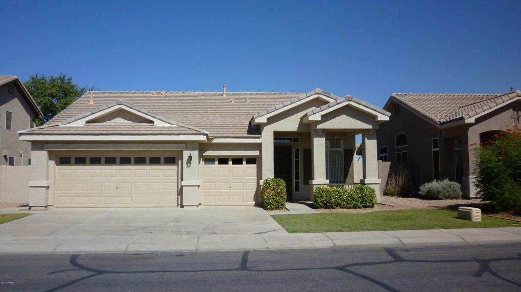 1578 E Harrison St Chandler, AZ 85225