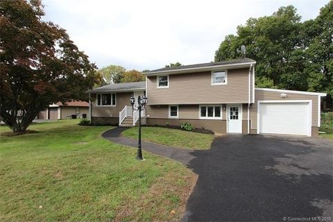 57 Maple View Dr, Wolcott, CT 06716