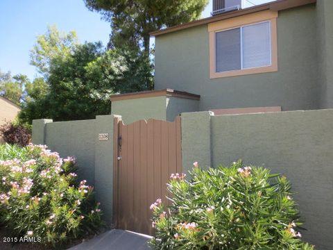 4114 E Union Hills Dr Unit 1208, Phoenix, AZ 85050