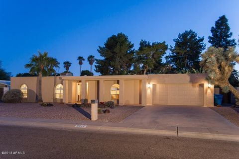 Photo of 6511 E Camino Santo, Scottsdale, AZ 85254