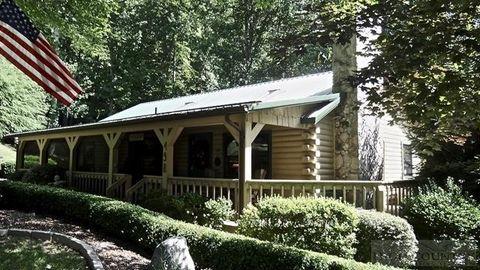 498 Alpine Acres Rd, Vilas, NC 28692