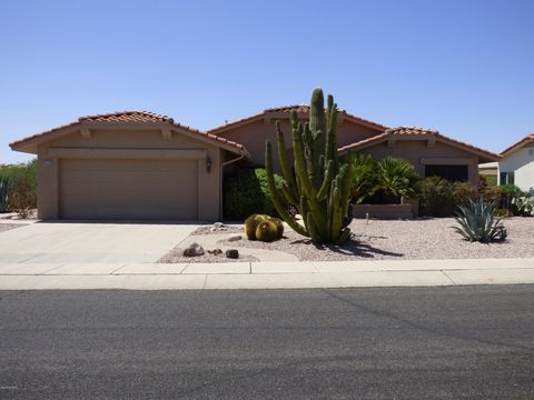 Photo of 14425 N Crown Point Dr, Oro Valley, AZ 85755