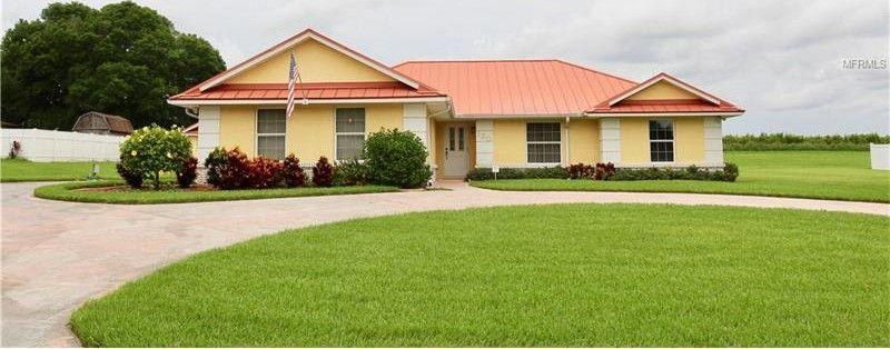 120 N Ricklynn Ave, Lake Alfred, FL 33850