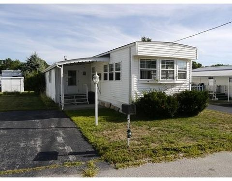 Attleboro mobile homes and manufactured homes for sale for Prefab homes ma