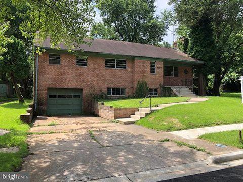 Photo of 6721 Raydale Rd, Hyattsville, MD 20783
