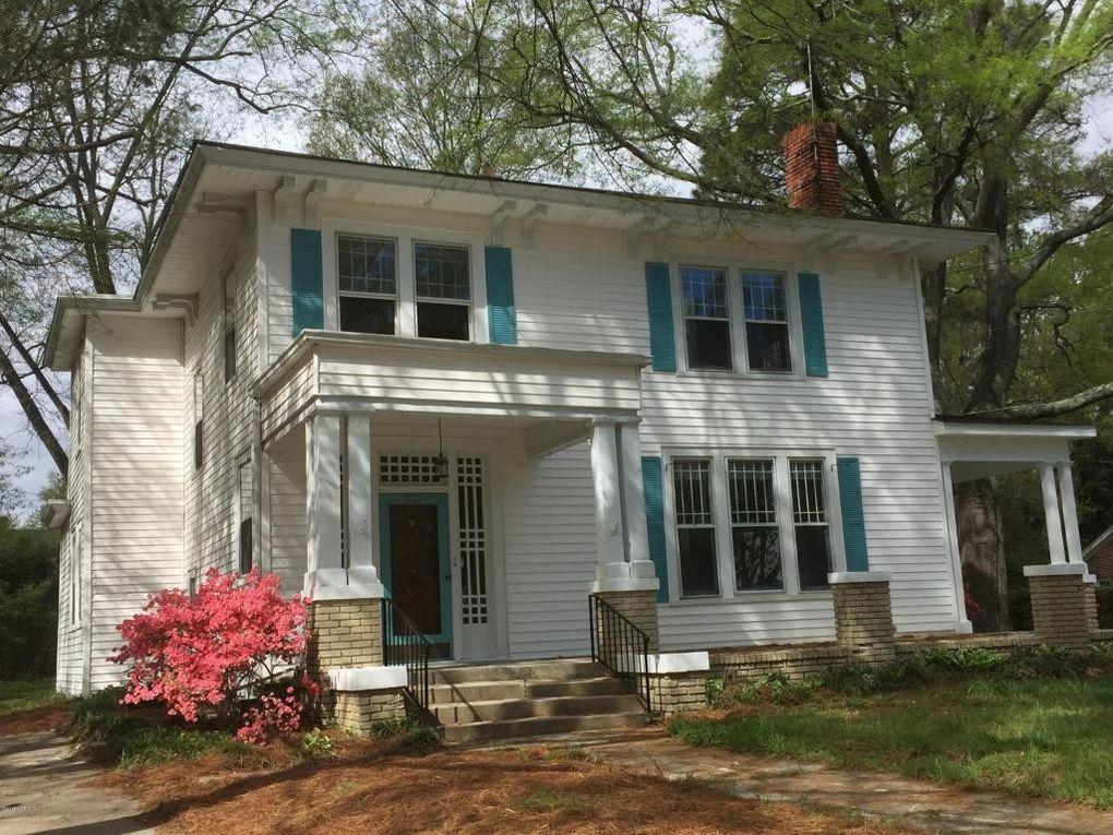 909 Vance St N, Wilson, NC 27893