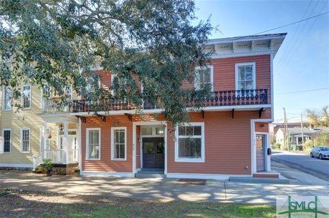 Photo of 519 E Broad St, Savannah, GA 31401