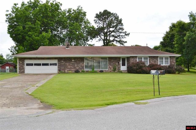Yellville Arkansas Property Records