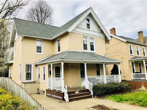 417 Chestnut Rd, Edgeworth, PA 15143