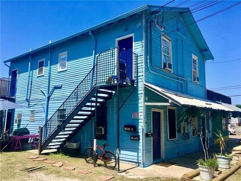 Photo of 1303 S Gayoso St Unit D, New Orleans, LA 70125