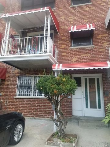 Photo of 439 Saint Lawrence Ave Unit 1, Bronx, NY 10473